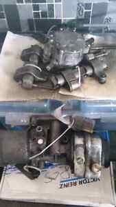 VW TDI parts