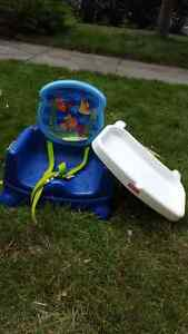 Booster seat Fisher price