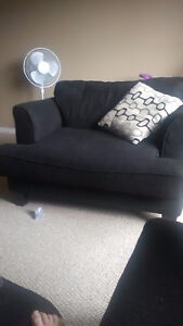 Couch. Love Seat. Chair. Ottoman London Ontario image 3