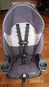 Evenflo car seat/booster seat