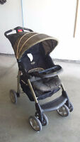 Evenflo Travel System with Car seat , good condition