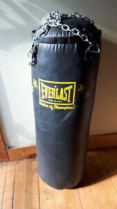 Punching bag Cornwall Ontario image 1