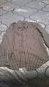NWOT Ralph Lauren Boys shirt