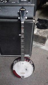Sonata banjo TB75