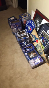 Trade or sell blue Jays Bobbleheads