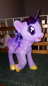 My Little Pony ( Princess Twilight Sparkle )