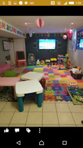 Archangels Montessori Childcare open 7 days. Pick and drop