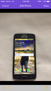 Samsung Galaxy Core Wind/Freedom Mobile. Great Shape! Box & Chg