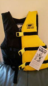 Life Jackets by COMP ZONE