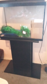 Fish Tank Stand.