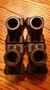 Losi LST2 - Rear Spindles