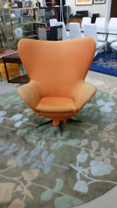 Egg chair.... reproduction
