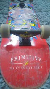For sale Custom skateboard