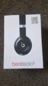 New Beatssolo2  Luxe Edition