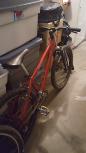 Norco Wolverine in good condition