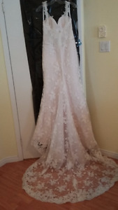 Robe de mariée *NEW* Esposa Wedding Dress
