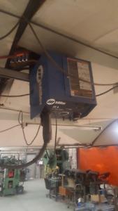 Miller 22A - 24V Wire feeder for welding machine
