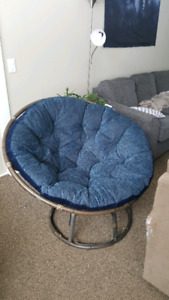 Pier One Imports Papisan chair