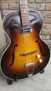 1954 Epiphone Century player-grade archtop