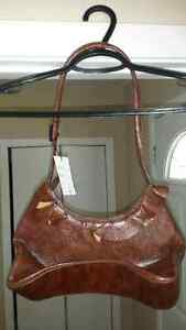 Brown Womens Purse New With Tags  Belleville Belleville Area image 1