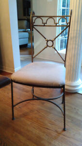 6 Dining Chairs for $50
