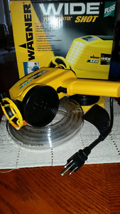 Wagner Power Painter for Sale!