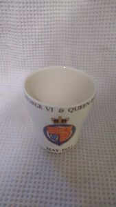 King George VI and Queen Elizabeth Cup