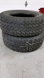 265/70r17 tires