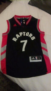 RAPTOR JERSEY LOWRY NUMBER 7 by Addidas
