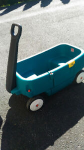 Step2 Wagon for kids