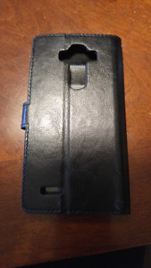 Lg g4 leather case with wallet