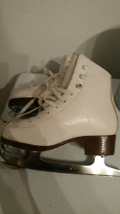 Patins fillette grandeur 13