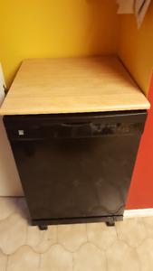 Portable Dishwasher for Sale