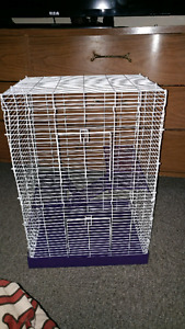3 story small animal cage