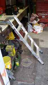 Truck Tailgate Ladder by Weston $75 OBO London Ontario image 2