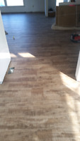 Floors Done By Pro's WSIB  416 200 0377