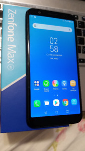 Asus ZenFone Max M1 5.5 Inch Dual Camera Unlocked Smartphone