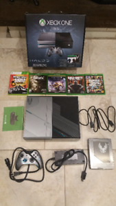 XBOX ONE VIDEO GAMES CALL OF DUTY GRAND THEFT AUTO PLUS MORE