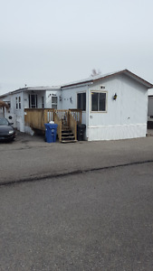 1985 Nova Star 16x70 Mobile Home - Delivery Included