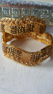 Indian Bangles new