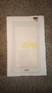 Acer Iconia One 7 B1-780 Replacement Touch Screen Display Screen
