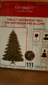 Artificial ChristmasTree