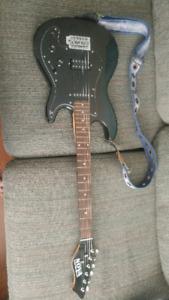 Nova Electric Guitar