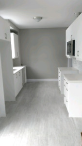 BRAND NEW, MODERN AND BRIGHT, 3 BEDROOM, 3.5 BATHROOM TOWNHOME