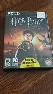 Harry Potter, Nancy Drew, Sims2 and Guitar Hero for PC