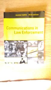 Communications in Law Enforcement