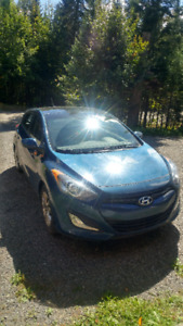Hyundai elantra gt 2013 toit panoramique + garantie prolongee