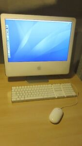 iMac G5 - for sale London Ontario image 1