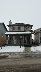 Fully Finished Two Story in Stony Plain