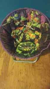 Ninja Turtle Chair